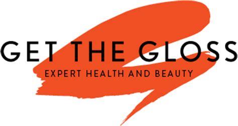 Get the Gloss Logo