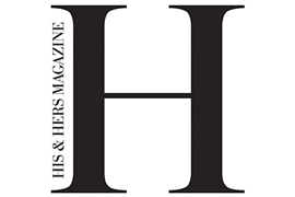 His & Hers Logo