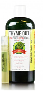 Thyme Out Spray