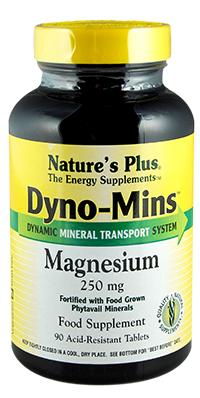 Dyno-Mins Magnesium