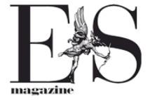ES Magazine Logo
