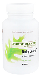 Daily Energy