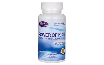Power of Krill