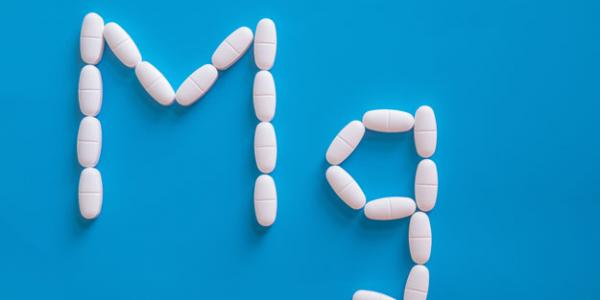 Which Magnesium Supplement Should I Take?   Victoria Health